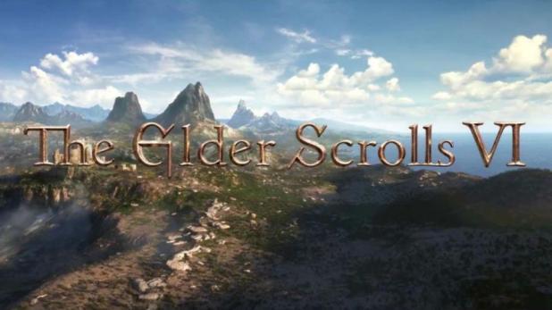Elder Scroll VI