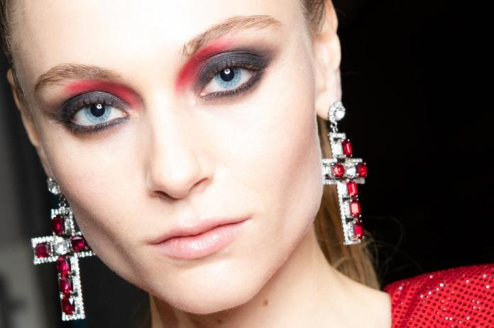 Philipp Plein - Backstage - Milan Fashion Week Fall/Winter 2020-2021