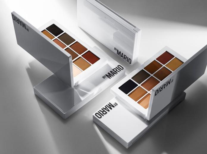 Master Mattes Eyeshadow Palette