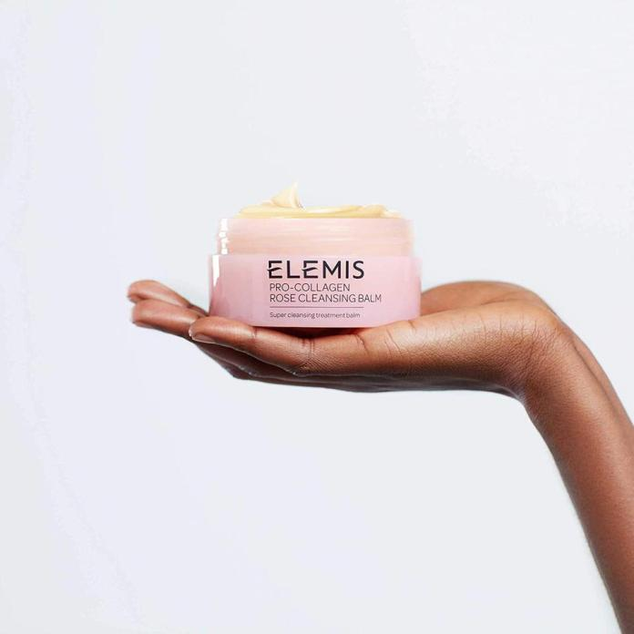 Elemis Pro-Collagen Cleansing balm prime day deal
