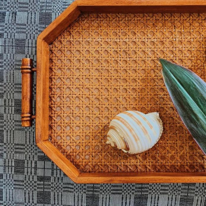 Solihiya Server Tray by HoliCow at ArteFino Reimagined