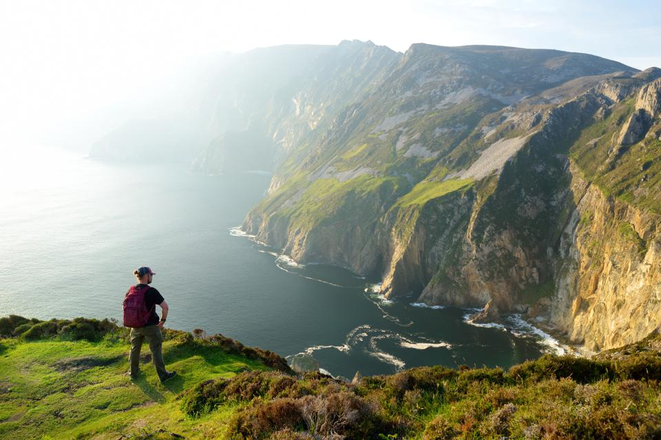 reland Donegal where to go 2021