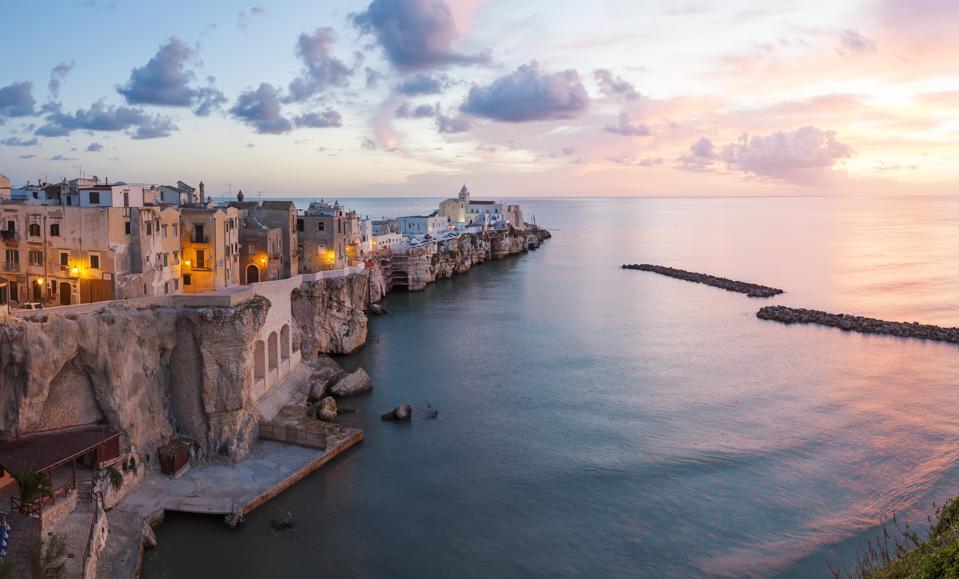 Puglia, Italy where to go 2021