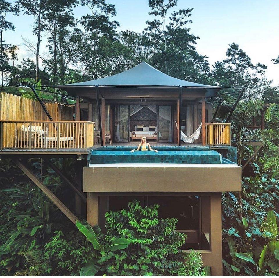 Nayara Tented Camp costa rica where to go 2021