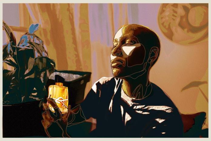 YSL, BIPOC artists,  LIBRE Eau de Parfum