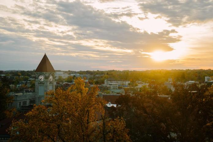 haunted bloomington indiana university