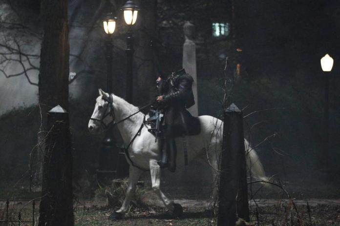 headless horseman new york haunted
