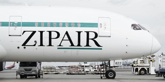 Zip Air 787