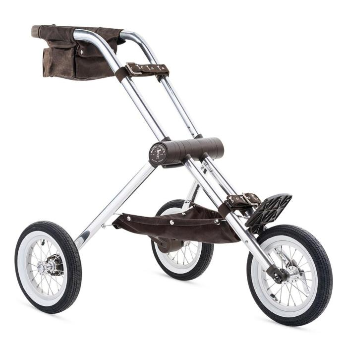 Walker Trolleys Cape golf push cart