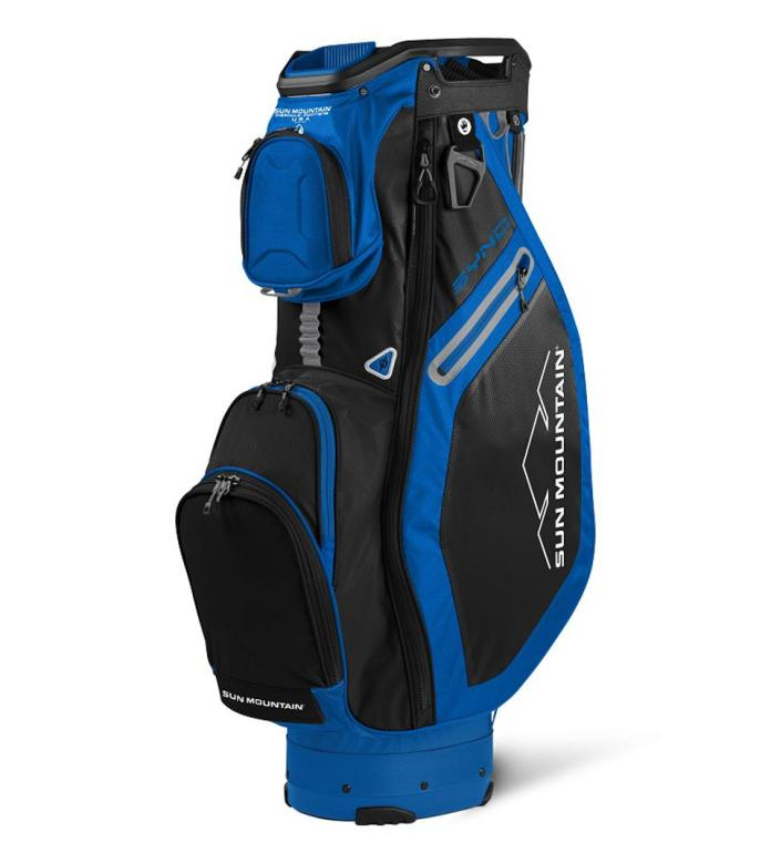 Sun Mountain Sync golf bag