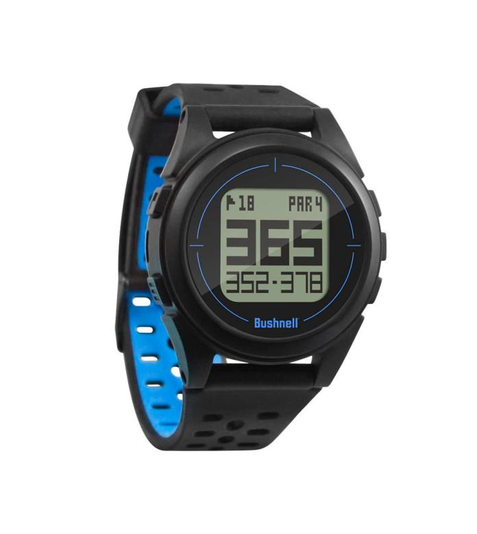 Bushnell golf GPS watch