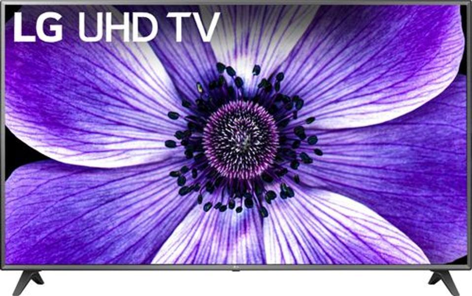 LG 75-inch UN6970 Series UHD 4K Smart LED WebOS TV