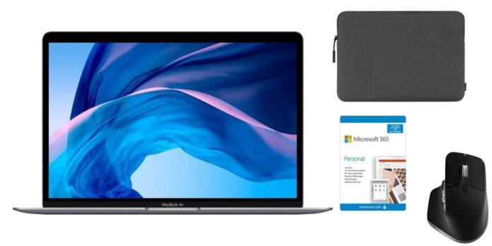 Apple MacBook Air 13.3-inch Bundle
