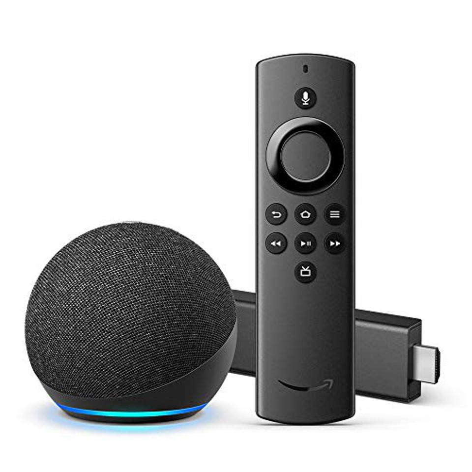Fire TV Stick Lite