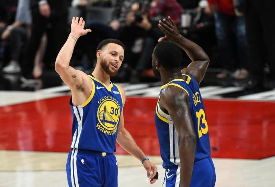 Golden State Warriors Have Their 2020-21 NBA Schedule, But Covid-19 Could  Disrupt Plans
