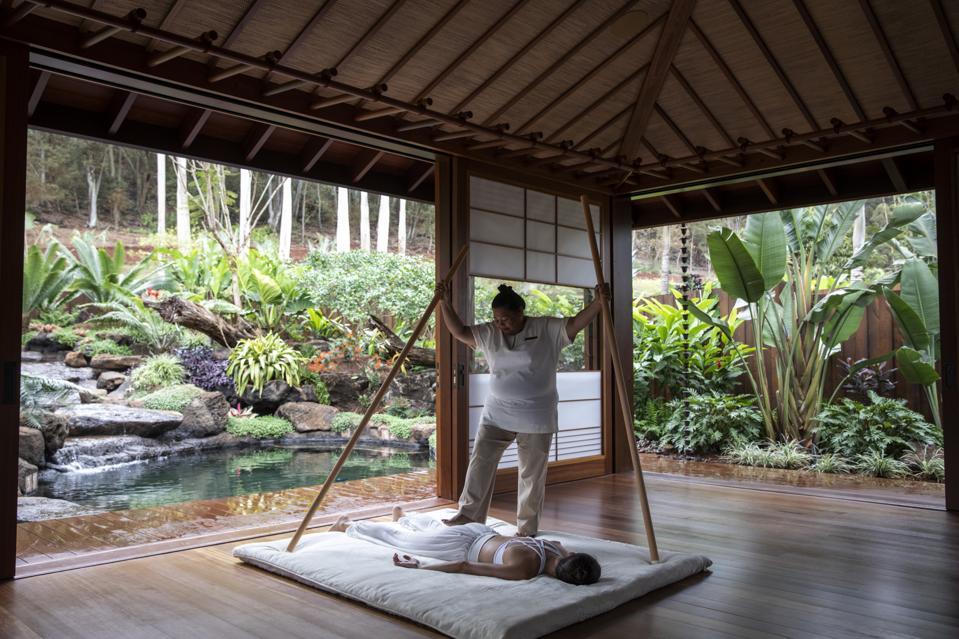 Sensei Lanai, A Four Seasons Resort