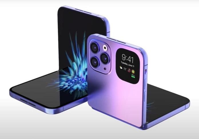 Apple, iPhone, new iPhone, iPhone Fold, iPhone Flip, 2021 iPhone, 2022 iPhone, iPhone upgrade,