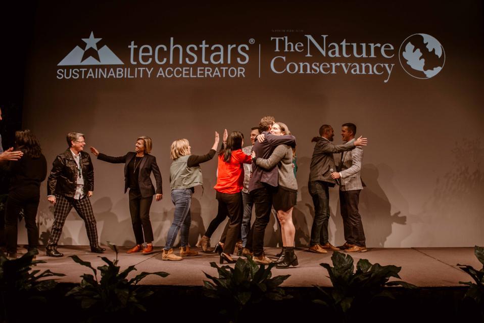 Techstars Sustainable Accelerator