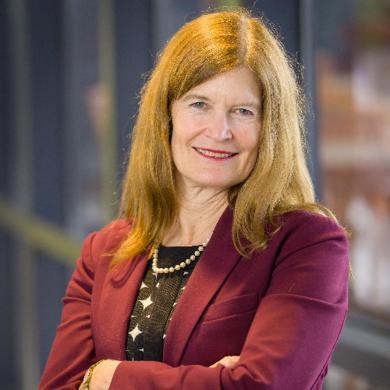 Ann E. Taylor, Chief Medical Officer, AstraZeneca