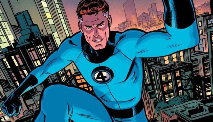 WandaVision' Is Probably Going To Introduce Reed Richards, Not The X-Men