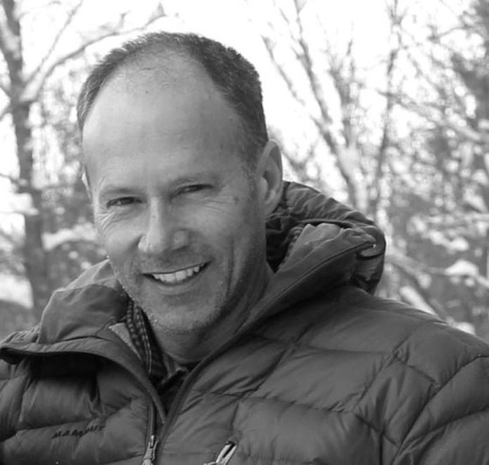 David Norden, CEO of Taos Ski Valley