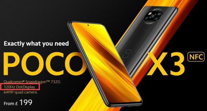 xiaomi Poco X3 NFC, iPhone 13, iPhone 13 ProMotion, iPhone 13 display, iPhone 13 upgrade,