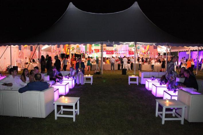 Samuel Waxman Cancer Research Foundation, 15th Annual A Hamptons Happening, July 13, 2019