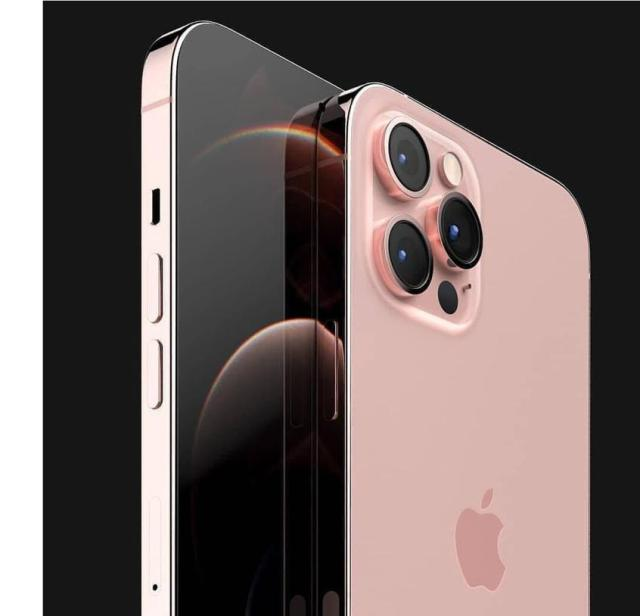 Apple Leaker Claims iPhone 13 Is Coming In Pink