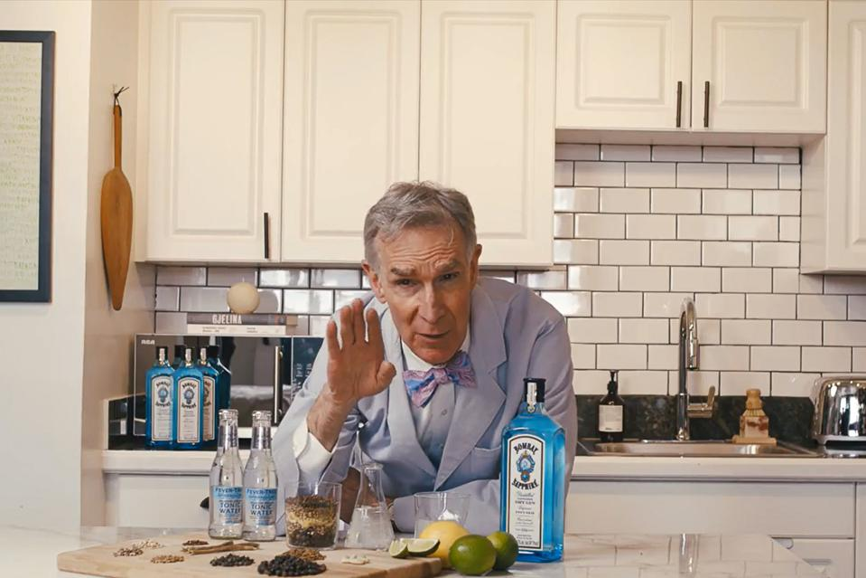 cryogenic news - liquid nitrogen gastronomy