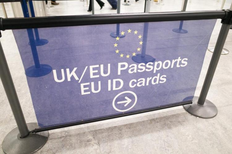 Tech providers, such as facial authentication firm iProov, are already benefitting from Brexit with significant contracts to check up on immigrants.