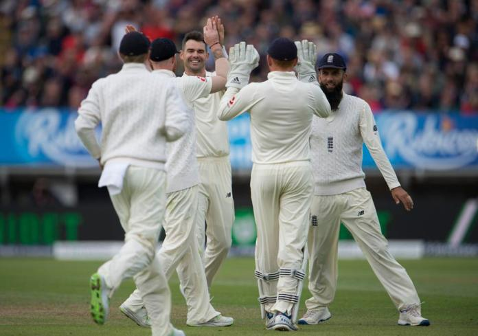 English v West Indies - First Investment Test: Third Day