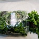 Field Greens Mix