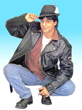 Image result for shahrukh khan leather jacket ddlj
