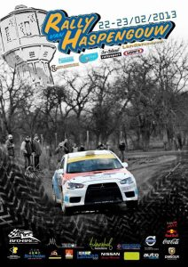 Rally Haspengouw 2013