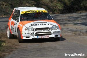 Dewulf - Marchin 2013 (bvrallypics.be)