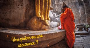 Assurance Voyage en Thaïlande (+ de 90 jours)