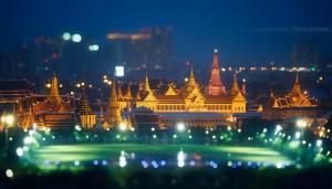 Spécial Thaïlande