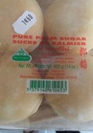 Sucre de palme – Salade de Papaye verte (Som Tam)