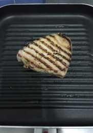 2 Grillez le porc