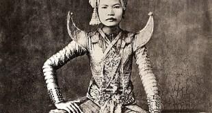Thaïlande Photos anciennes