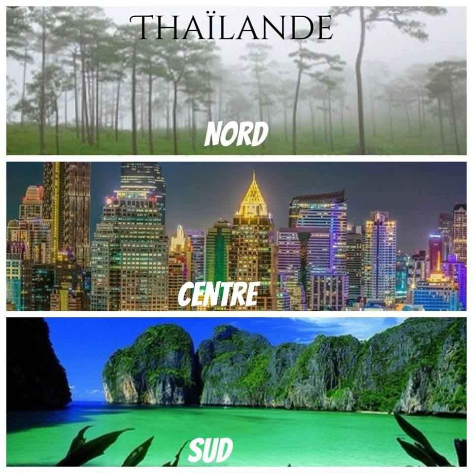 Son Thaïlandeen 9 En ÉtapesSpécial Voyage Préparer Thaïlande SqUVzMp