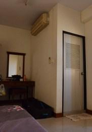hôtel en Thaïlande pas cher