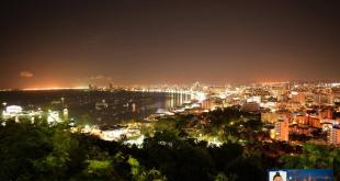 Voyage Pattaya tourisme. Visiter Pattaya. Que faire à Pattaya