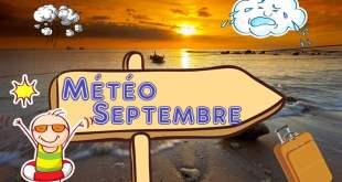 Quel météo en Thaïlande en septembre