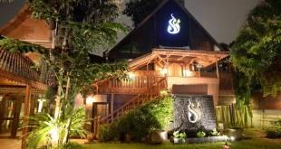 Siam Wisdom Cuisine - Restaurant Bangkok