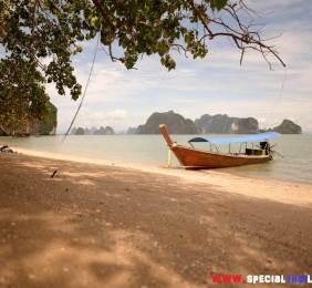 Visiter le Baie de Phang Nga 12