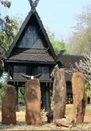 Visiter Chiang Rai – Maison noire 2-min