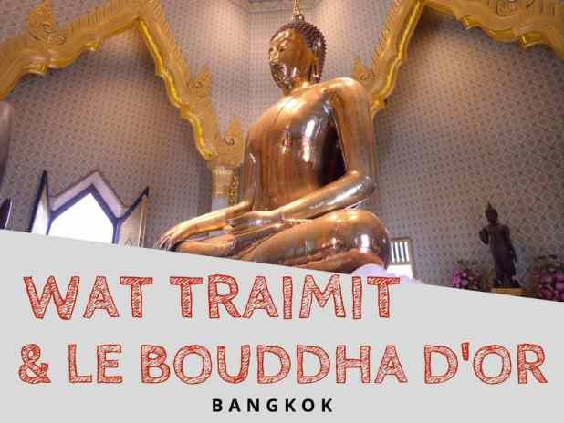 temple du bouddha d'or