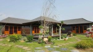 Angels Chambres D'Hôtes à Chiang Rai - En pleine nature (Hôtel Chiang Rai)