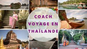 Coach Voyage en Thaïlande